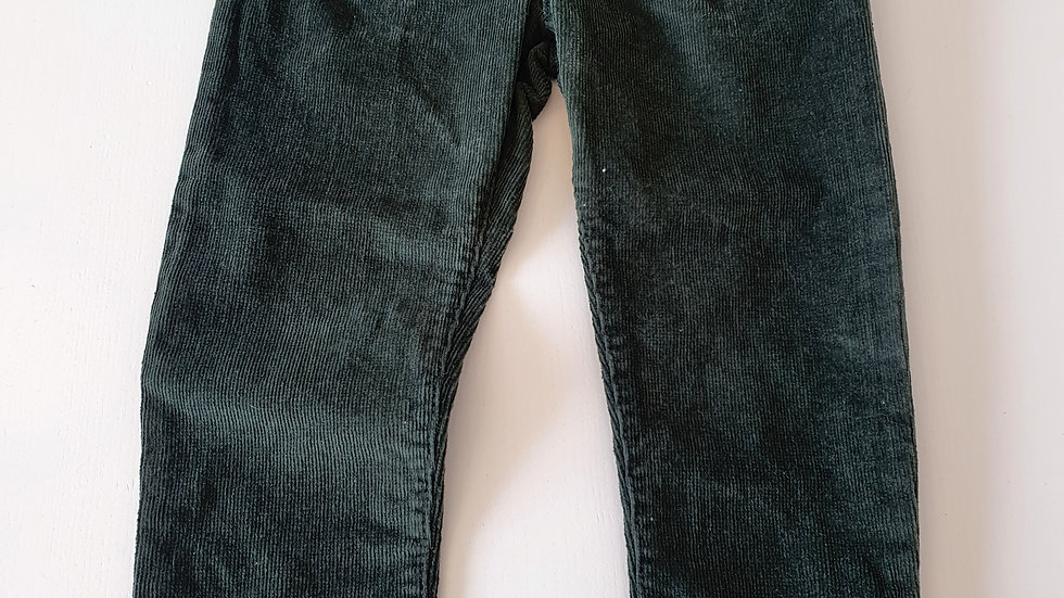 2-3  Years  Matalan  Cord Jean's (Pre-loved)