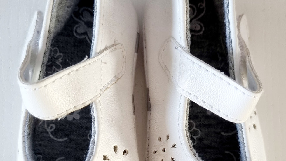 3-6 Month Matalan  Shoes (Pre-loved)