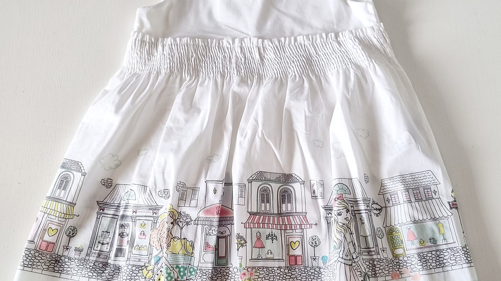 2 Years EMC Dress ( New with tags)