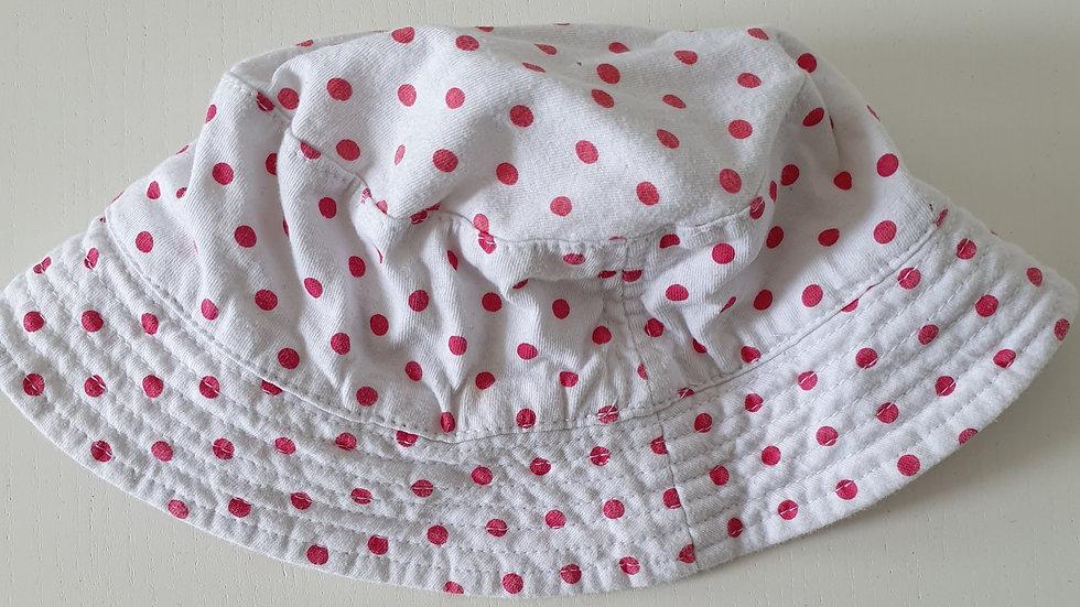 12-18  Month  George Sun Hat ( Pre-loved)