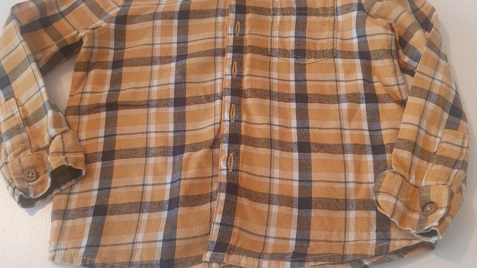 18-24m F&F Shirt (Preloved)