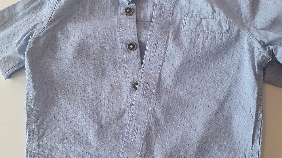 0-3 Month F&F Shirt (Pre-loved)