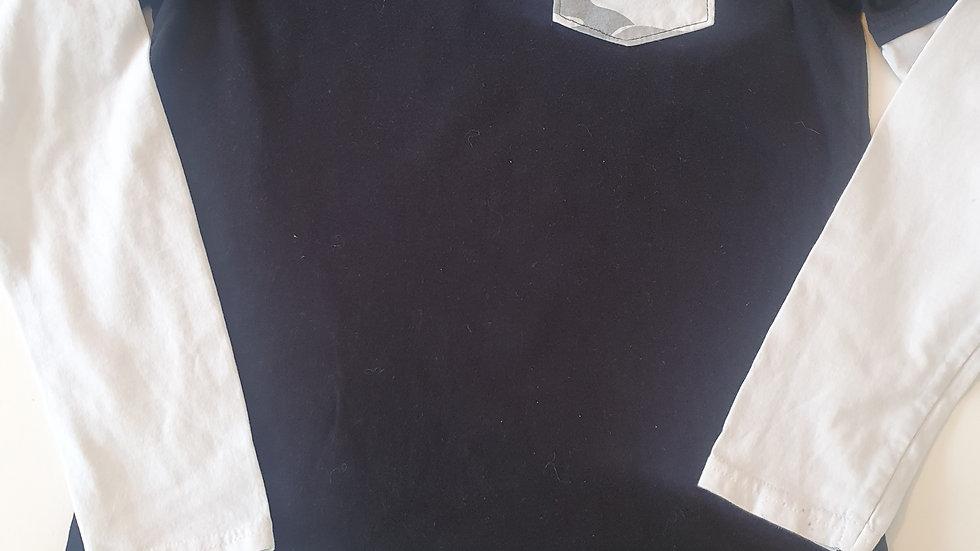 10-11Years George Long Sleeved Top (Preloved)
