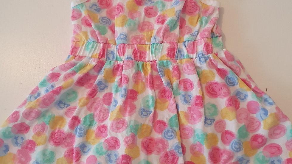 3-6m F&F Dress (preloved)