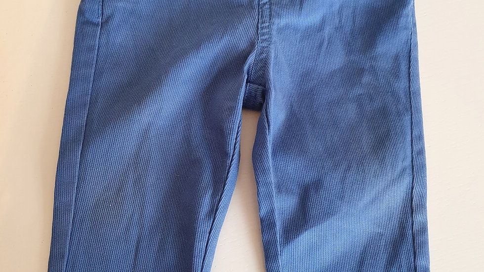 3-6 Month Mothercare Soft Jeans (Pre-loved)