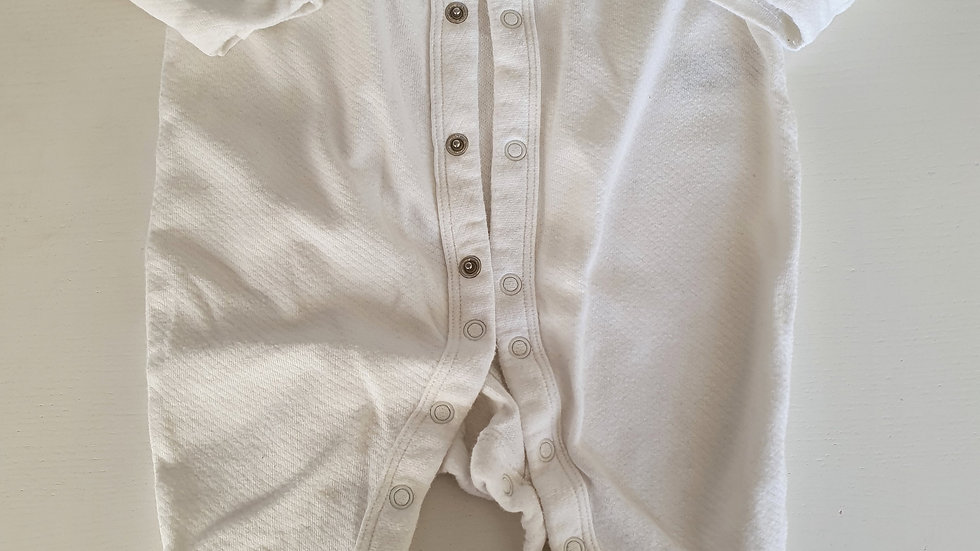 0-3 Month M&S Babygrow (Pre-loved)