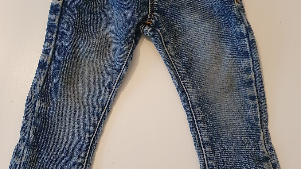 12-18 Month  Next  Jean's (Pre-loved)