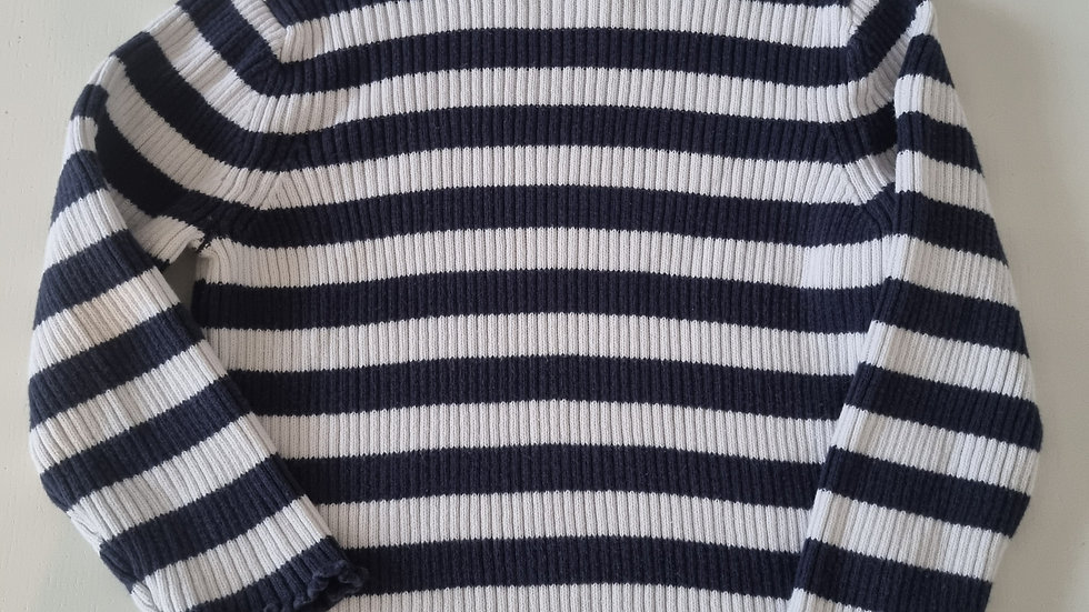 18-24 Month  George  Polo Neck Top ( Pre-loved)
