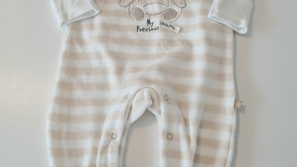 3-6m Babaluno Outfit (New with tags)