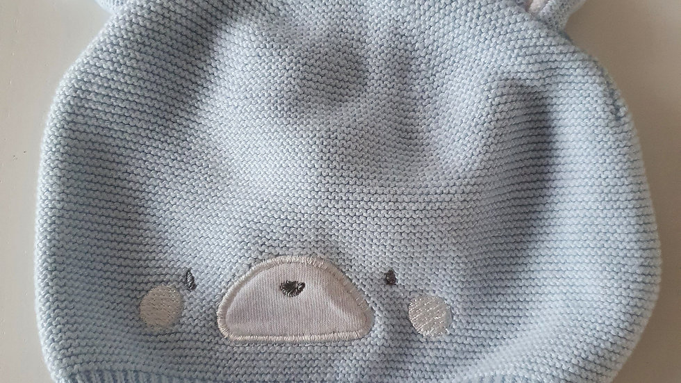 3-6  Month  Mothercare  Hat (Pre-loved)