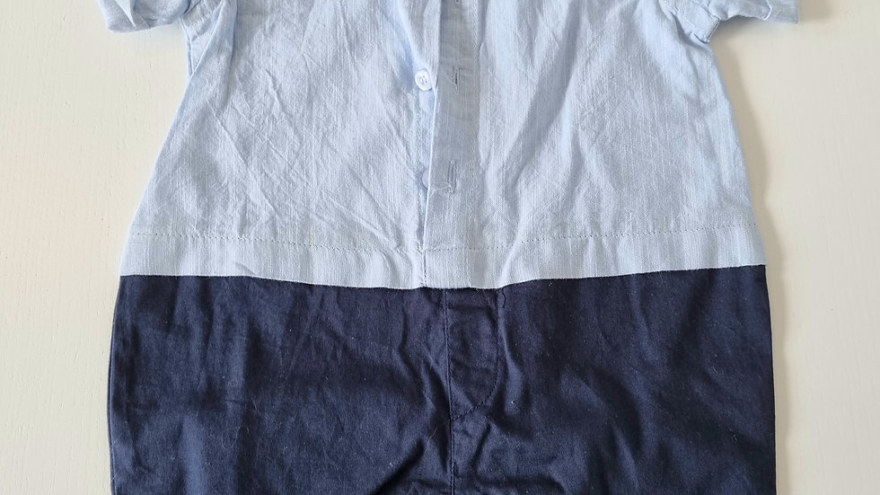 0-3m Matalan Outfit (Preloved)