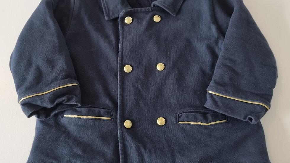 18 Month Petit Bateau Jacket (Pre-loved)