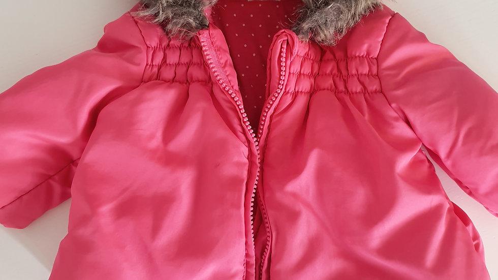 3-6m F&F Coat (pre-loved)