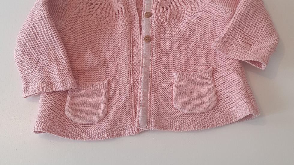 3-6m Mini Club Cardigan (Preloved)