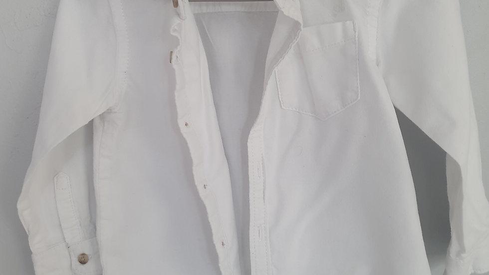 12-18m M&S Shirt (preloved)