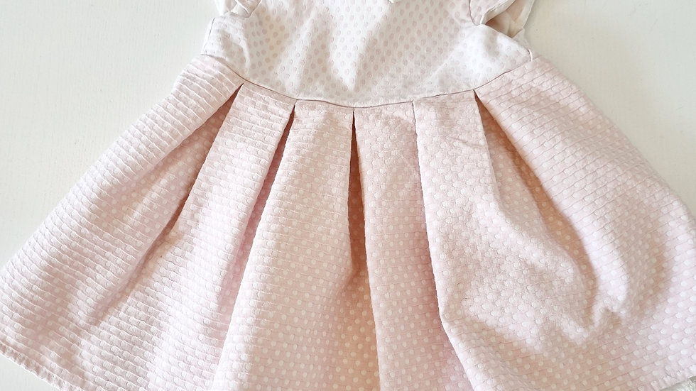 3-6 Month Jasper Conran Dress (Pre-loved)
