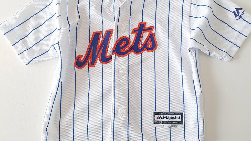 2 Years majestic Mets Top (Pre-loved)
