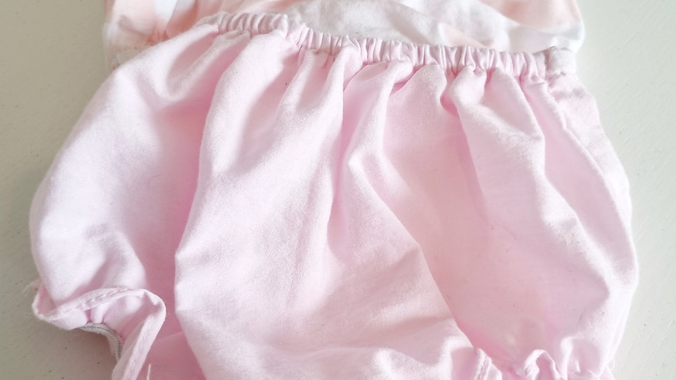 0-3 Month 3 Pack Knickers ( Pre-loved)