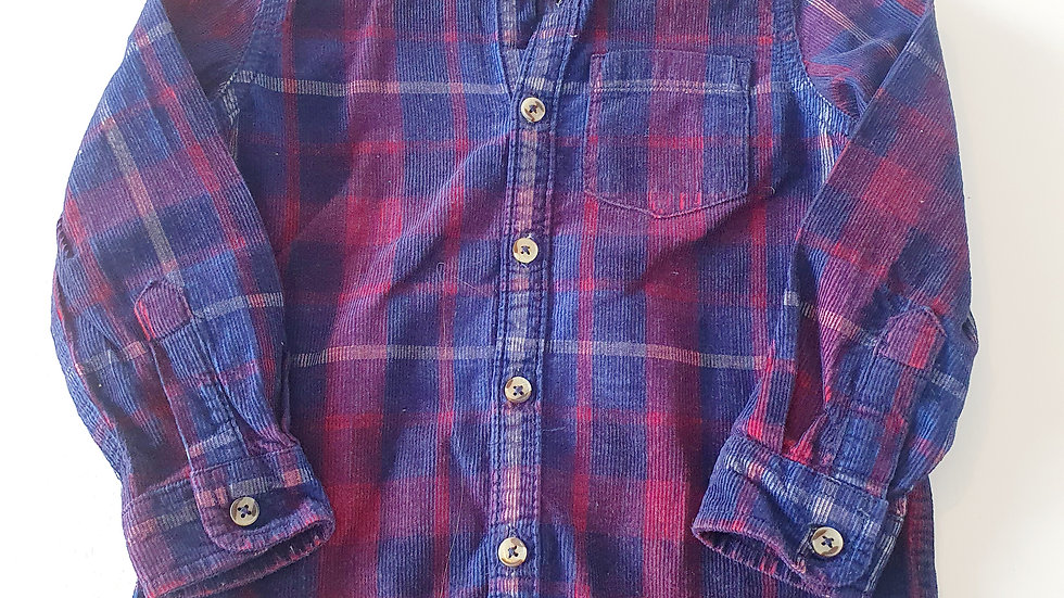 18-24 Month M&S Shirt (Pre-loved)