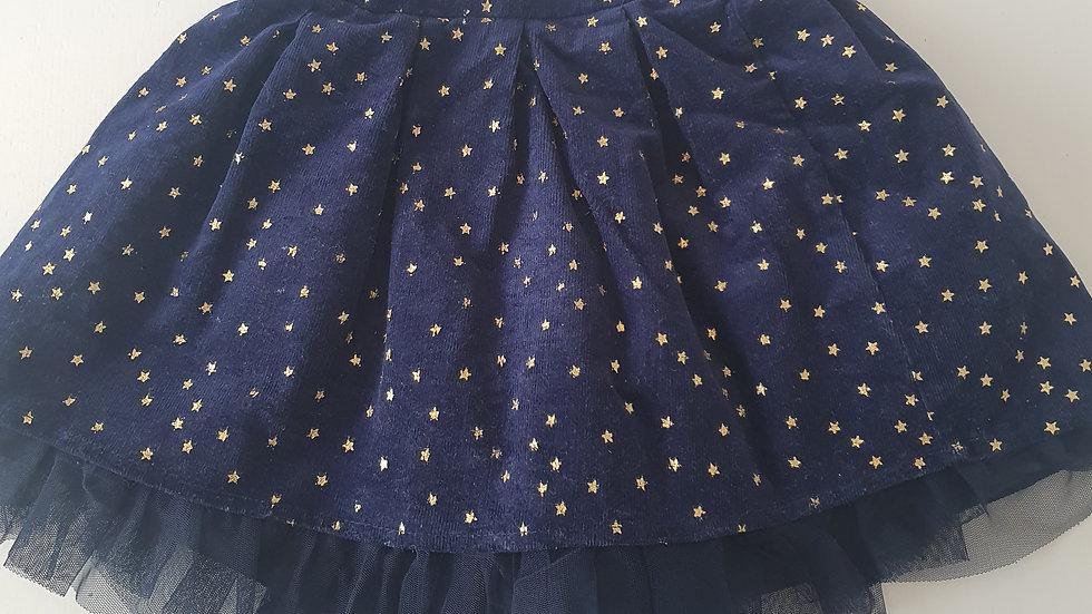 18-24 Month Nutmeg  Skirt (Pre-loved)