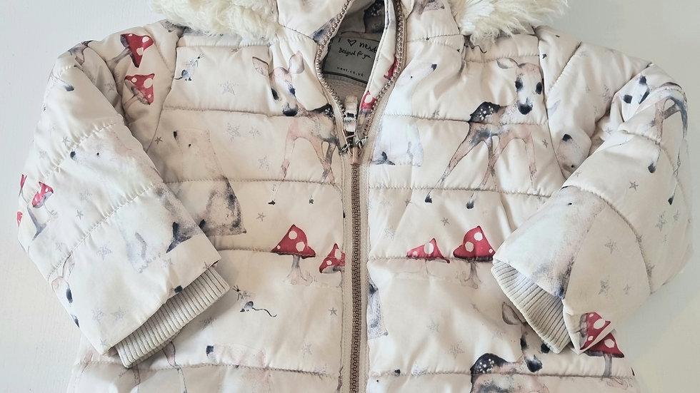 18-24m Next Coat (Preloved)