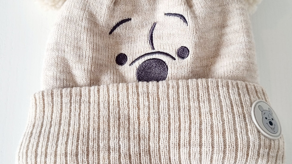 12-24 Month  Disney@Primark Thick Hat (Pre-loved)