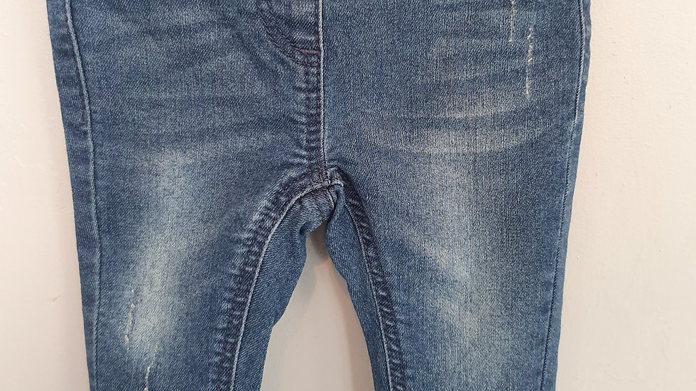 3-6 Month Next Jeans (Pre-loved)