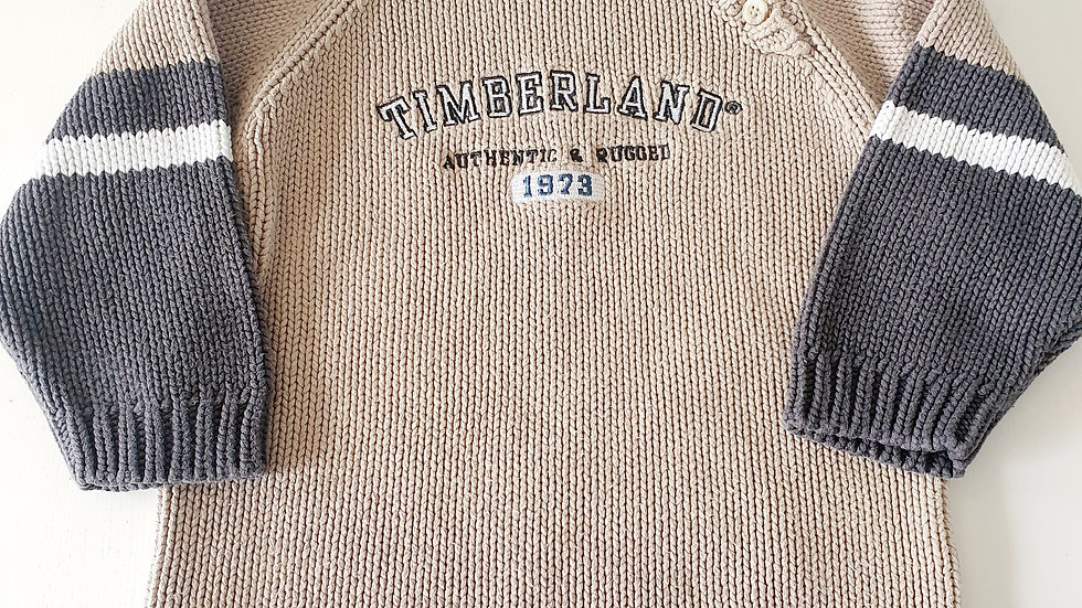 2 Years Timberland  Jumper (Pre-loved)