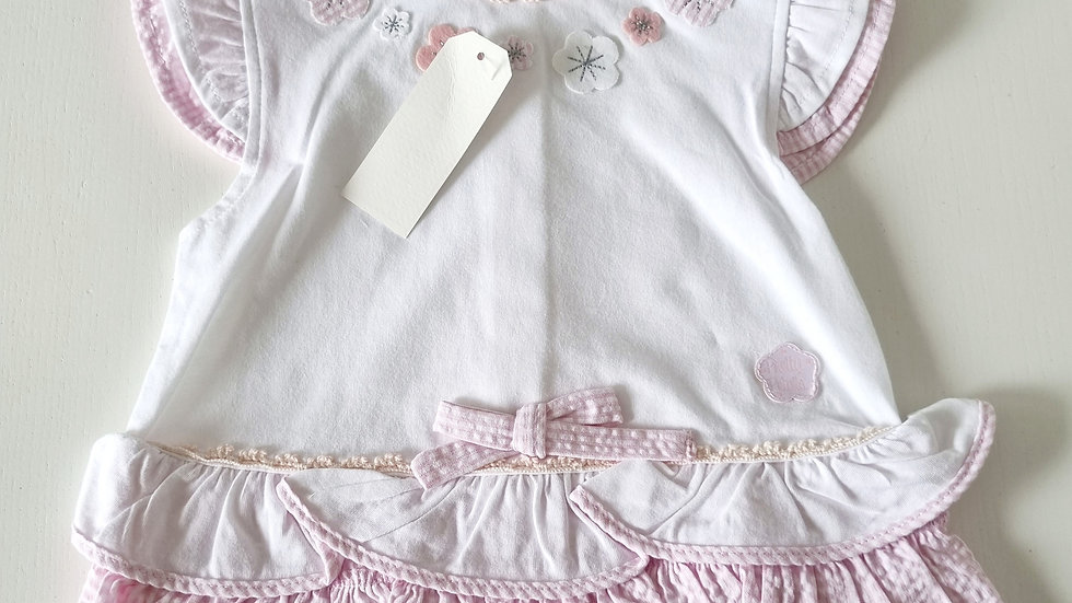 3-6 Month Kris X Kids Dress (New with  tags)