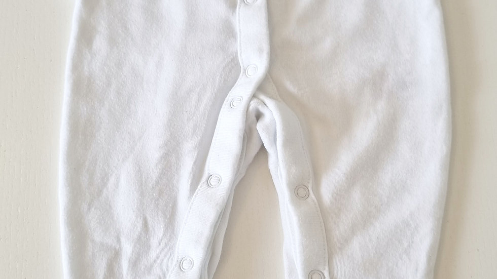 3-6 Month BHS Babygrow (Pre-loved)