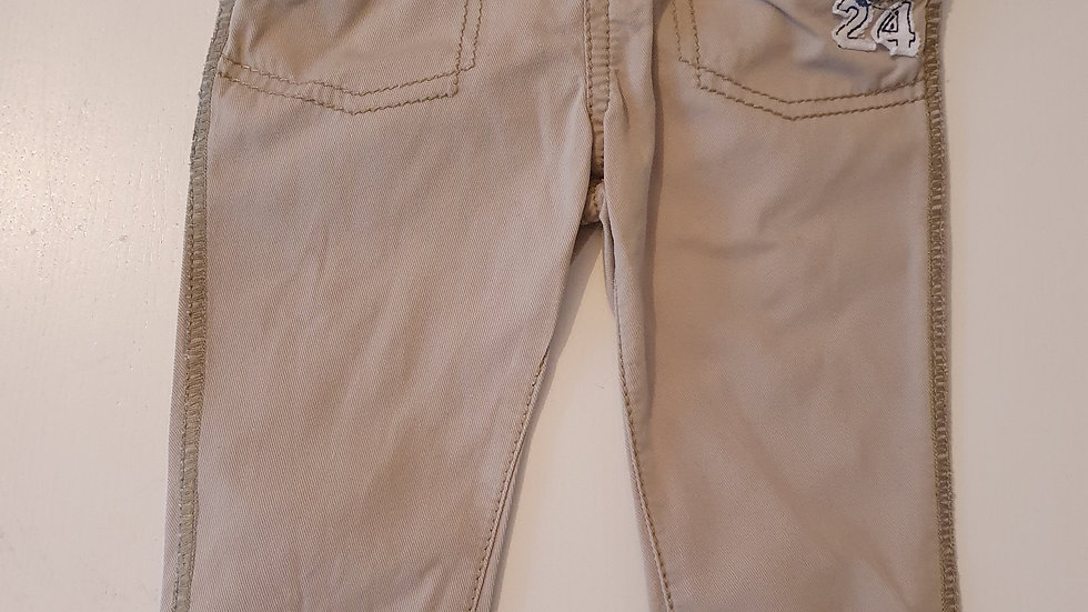 3-6 Month F&F Trousers  (Pre-loved)