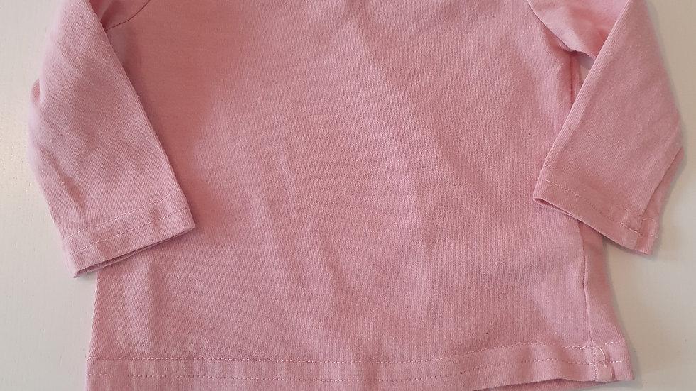 0-3m Primark Long Sleeved Top (Preloved)