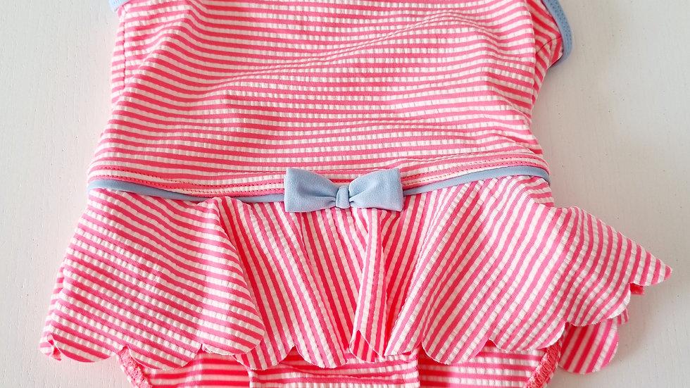 3-6 Month Matalan  Swim suit ( Pre-loved)