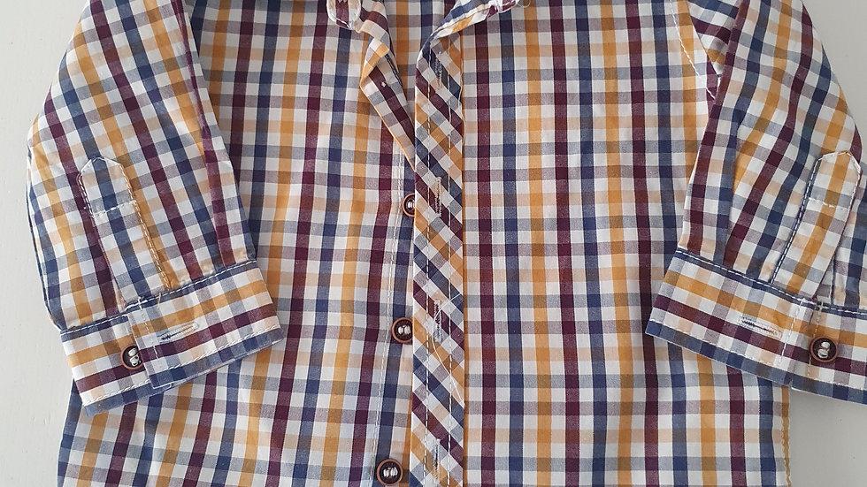 3-6m Next Shirt (Preloved)