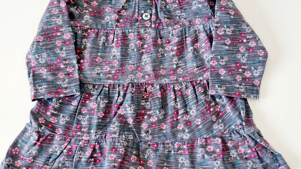 3-6  Month  Baby Dress (Pre-loved)