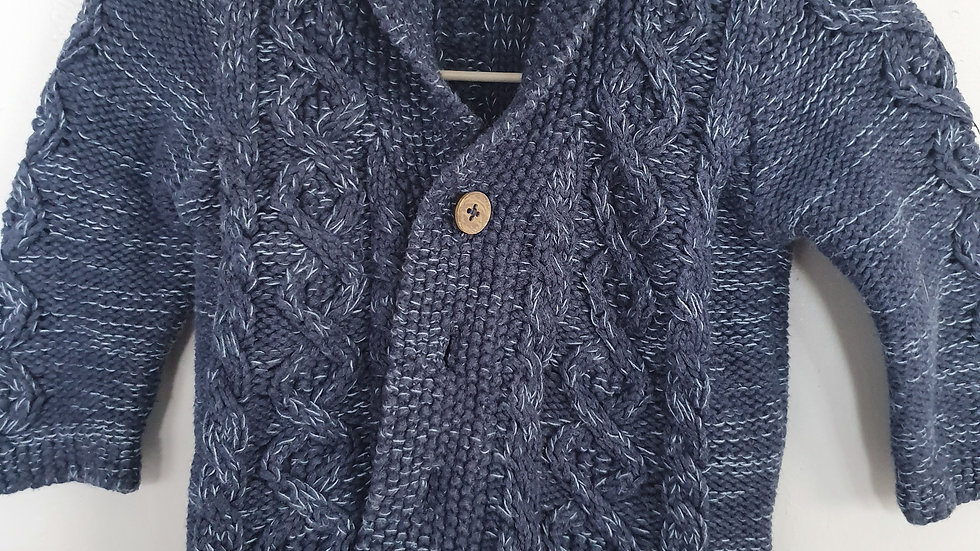 3-6 Month Next Cardigan (Pre-loved)