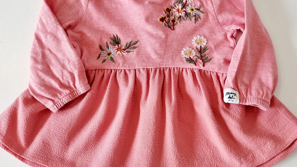 3-6 Month Mantaray Dress (Pre-loved)