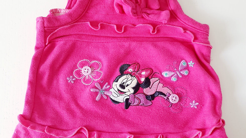 0-3 Month  Disney  Baby  Top ( Pre-loved)
