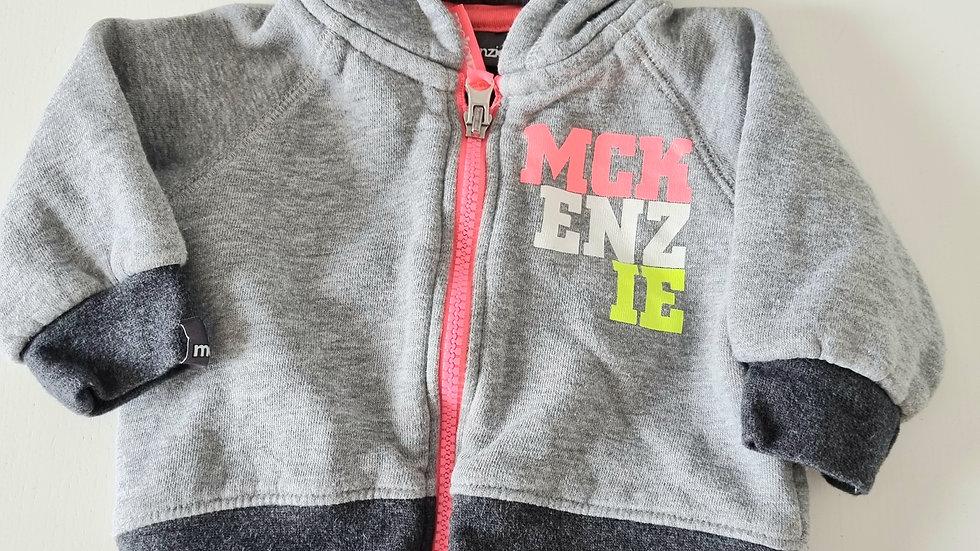 0-3m Mckenzie Jacket (Preloved)
