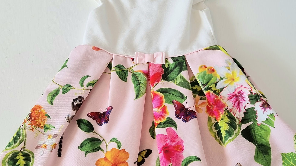 12-18m Lola Maverick Dress (Preloved)