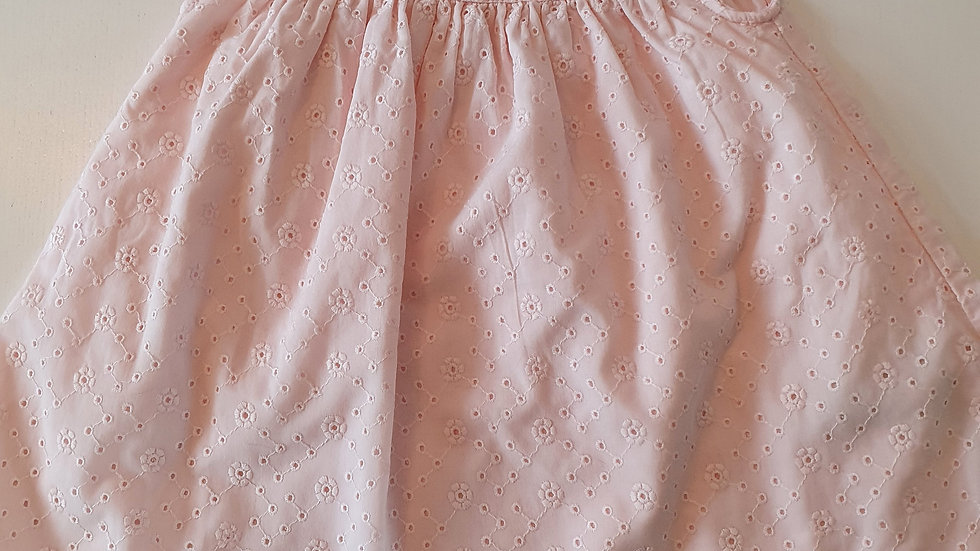 3-6  Month  M&S  Dress (Pre-loved)