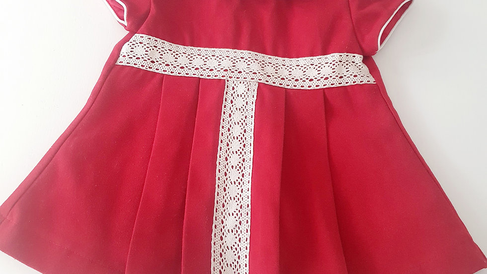 2 Years (True  fit 18 Month) Pretty Originals  Dress ( Pre-loved)