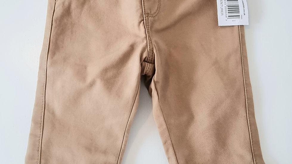 3-6m Matalan Trousers (New with Tags)