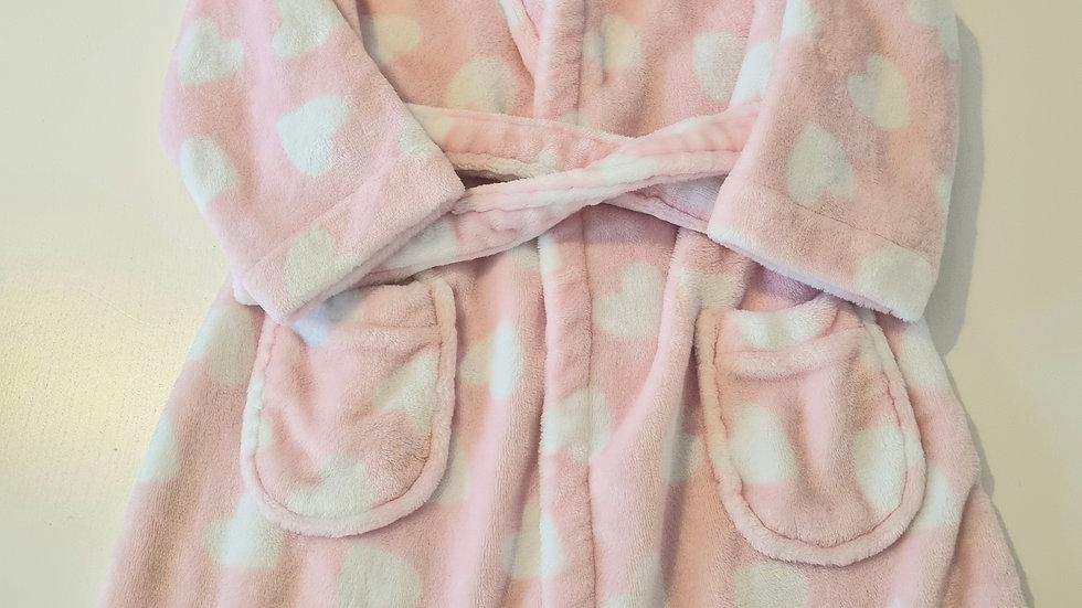 3-4Years George Dressing Gown (Preloved)