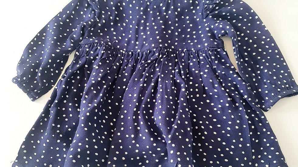 0-3 Month Primark Dress (Pre-loved)