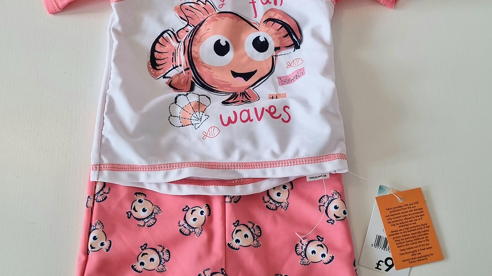 3-6m George Swimwear (New with tags)
