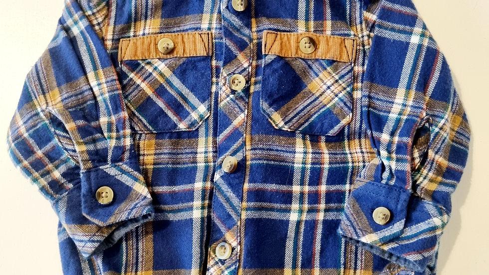3-6 Month Matalan  Shirt ( Pre-loved)
