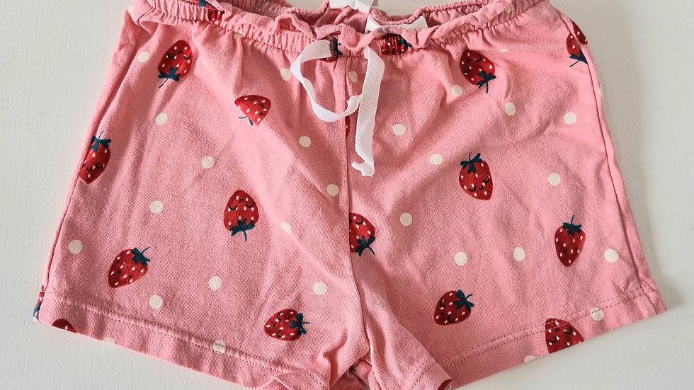 12-18m H&M Shorts (Preloved)