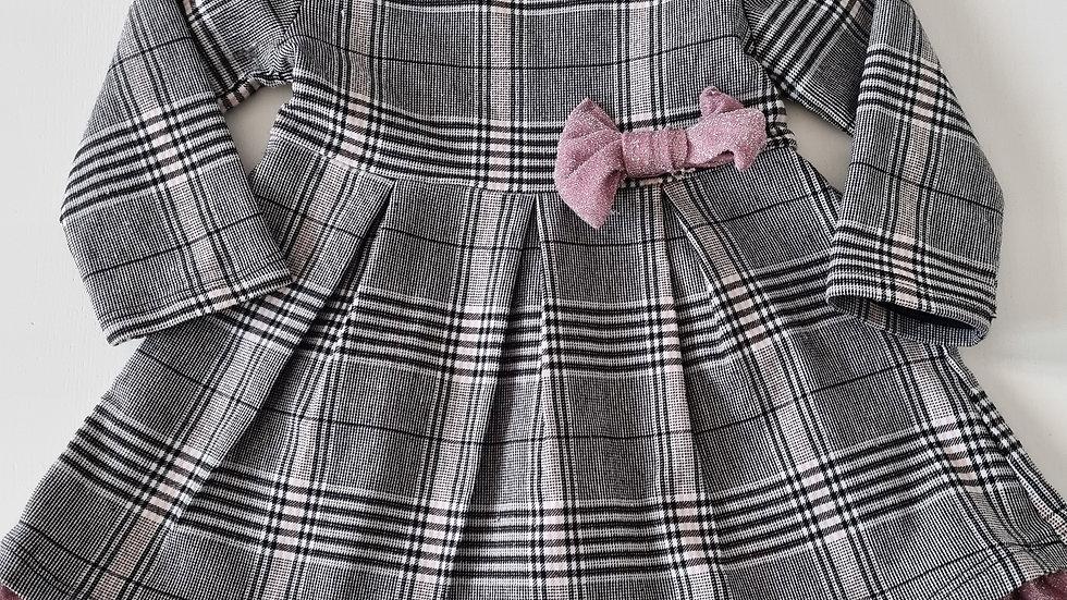 12m Spanish Style Dress (Preloved)