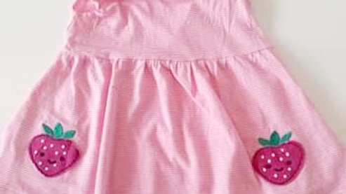 3-6 Month  Primark Dress (Pre-loved)